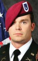 1st Lt. Weston C. Lee
