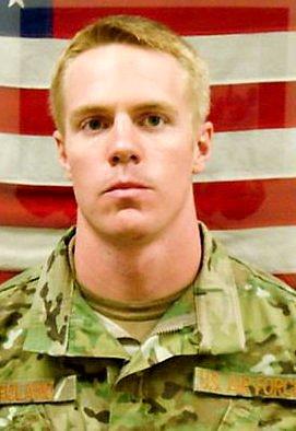 Air Force Capt. Matthew D. Roland