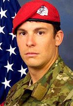 Air Force Staff Sgt. Forrest B. Sibley