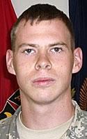 Army Cpl. Jacob R. Carver