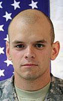 Army Sgt. Edward W. Forrest Jr.