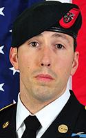 Army Master Sgt. Peter A. McKenna Jr.
