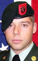 Army Sgt. James M. Treber