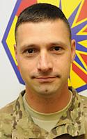 Army Capt. Aaron D. Istre