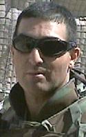 Army Cpl. Adam J. Chitjian