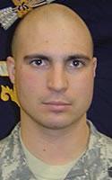 Army Staff Sgt. Frank E. Adamski III