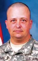 Army Sgt. Roger L. Adams Jr.