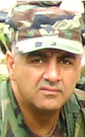 Army Staff Sgt. Ahmed  Altaie