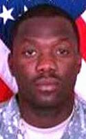 Army Pfc. Albert M. Nelson