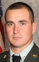 Army Spc. Alejandro J. Pardo