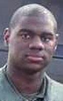Army Capt. Marcus R. Alford