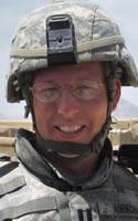 Navy Lt. Jeffrey A. Ammon
