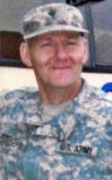 Army Spc. Paul E. Andersen