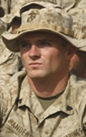 Marine Cpl. Nathan R. Anderson
