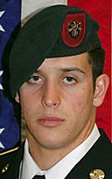 Army Staff Sgt. Andrew T. Britton-Mihalo