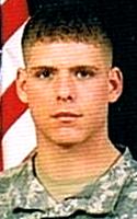 Army Spc. Andrew P. Daul