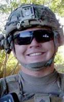 Army Sgt. Andrew R. Tobin