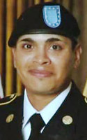 Army Spc. Angel L. Lopez