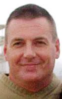 Army Staff Sgt. Vincent W. Ashlock