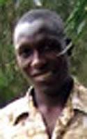 Army Sgt. Paul J. Atim