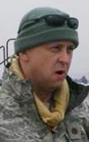 Air Force Maj. Jeffrey O. Ausborn