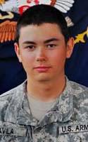 Army Spc. Adrian L. Avila