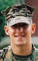 Marine Sgt. Kevin B. Balduf