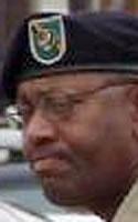 Army Command Sgt. Maj. Edward C. Barnhill