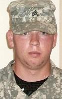 Army Sgt. Michael P. Bartley