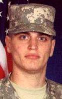Army Pfc. Brian R. Bates Jr.