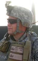 Air Force Staff Sgt. Bryan D. Berky