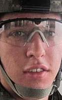 Army Pfc. Cody A. Board