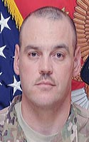 Army Sgt. 1st Class Bobby L. Estle
