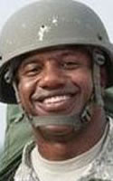 Army Master Sgt. Jamal H. Bowers