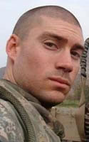 Air Force Staff Sgt. Timothy L. Bowles