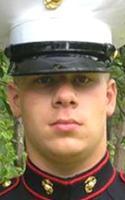 Marine Lance Cpl. Brandon J. Garabrant