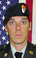 Army Staff Sgt. Brandon R. Pepper