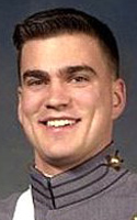 Army Capt. Brian S. Freeman