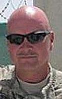 Army Staff Sgt. Brian K. Mowery