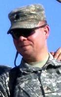 Army Staff Sgt. Paul F. Brooks