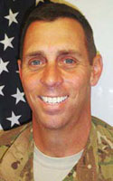 Army Capt. Bruce A. MacFarlane