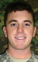 Army Spc. Bryan T. McDonough