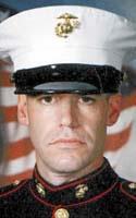 Marine Sgt. William J. Cahir