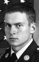 Army Pfc. Norman L. Cain III