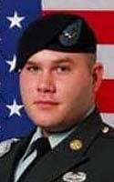 Army Sgt. Patrick R. Carroll