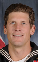 Special Warfare Operator 1st Class Charles H. Keating IV
