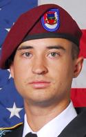 Army Spc. Chase S. Marta