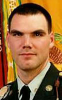 Army Sgt. Kyle W. Childress
