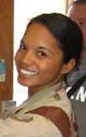 Navy Lt. Florence B. Choe