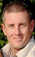 Army Spc. Chris J. Workman